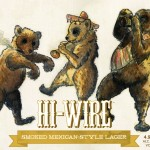 Hi-Wire Smoked Mexican-style Lager