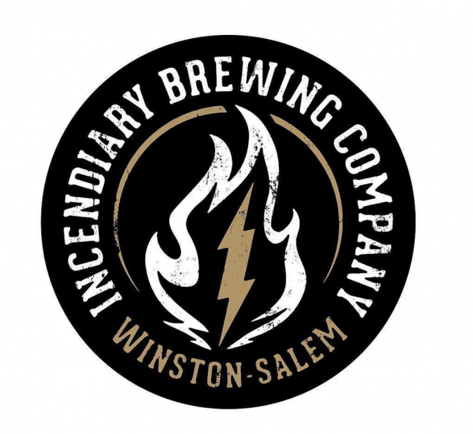 Incendiary Brewing Co Logo