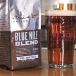 Left Hand De'Nile Coffee Ale