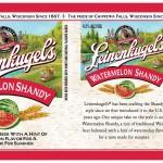 Leinenkugel Watermelon Shandy