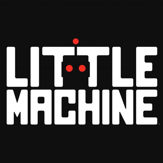 Little Machine Beer Logo