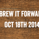 Lonerider Brew it Forward 2014