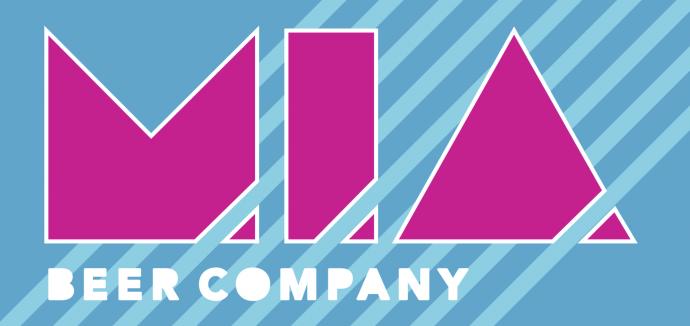 MIA Beer Company Logo