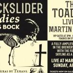 Martin House Bockslider