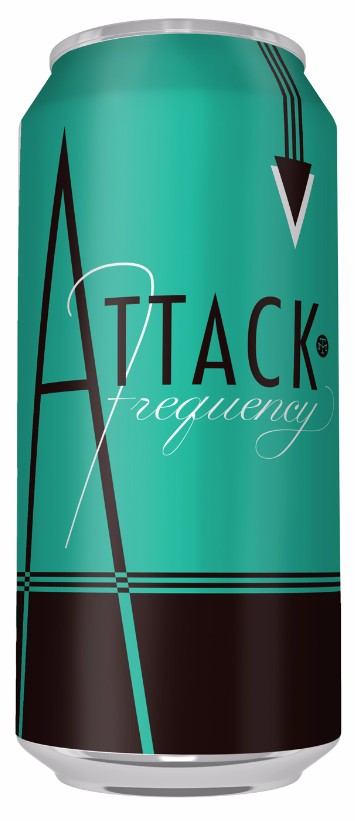 Modern Times Attack Frequency