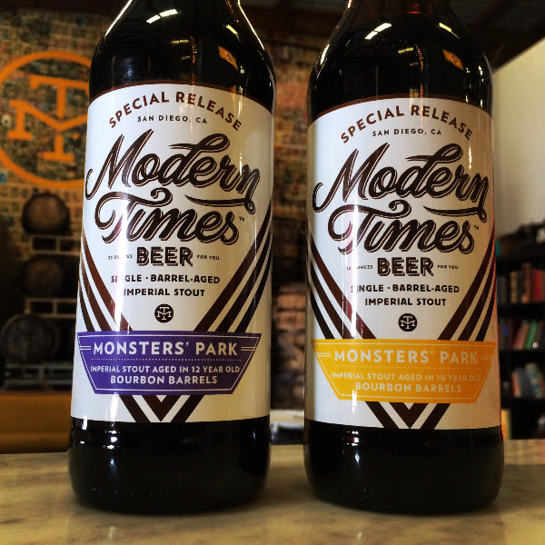 Modern Times Double Rare Release