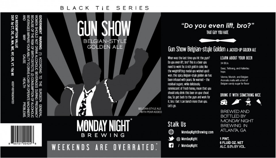 Monday Night Gun Show