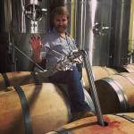 Monday Night Wine Barrels