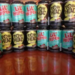 Mothers Brewing Cans