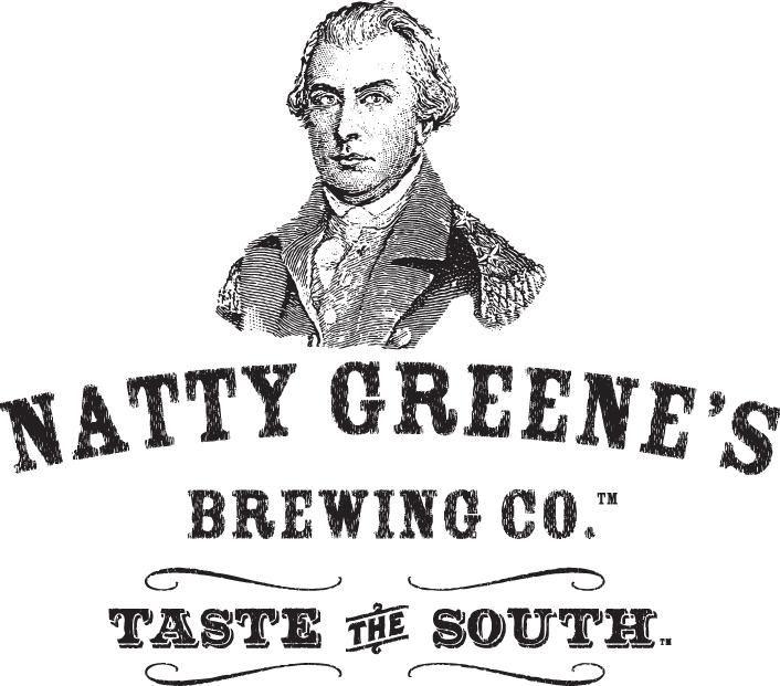 Natty Greenes Brewing Logo