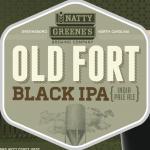 Natty Greenes Old Fort Black IPA