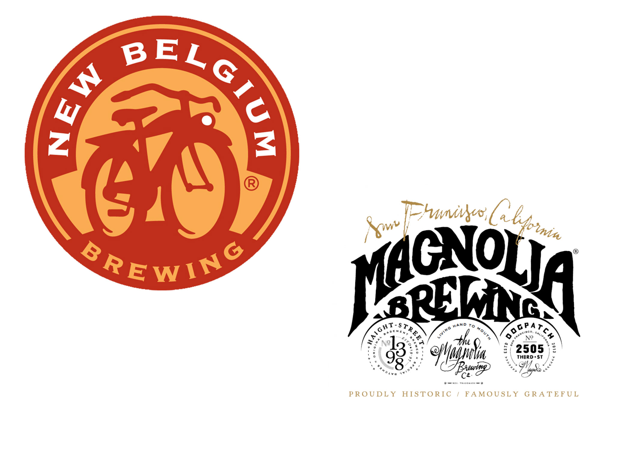 New Belgium acquires Magnolia Brewing, with famed lambic producer