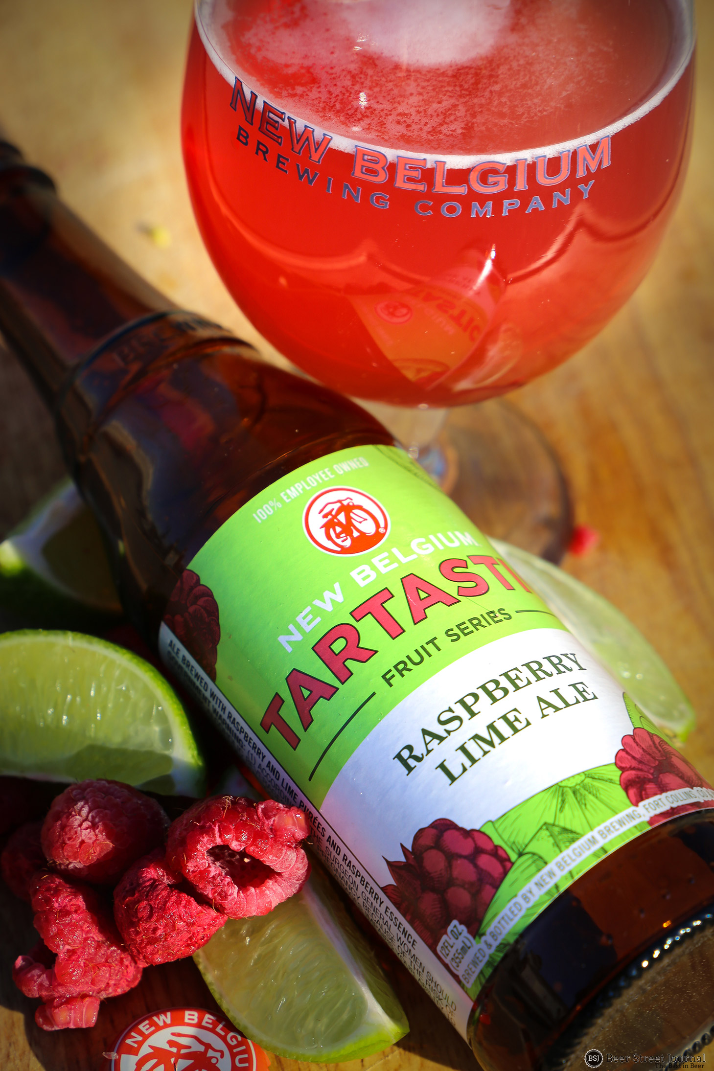 new belgium tartastic raspberry lime ale expands tart series journal new belgium tartastic raspberry lime ale expands tart series journal