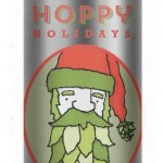 NoDa Brewing Hoppy Holidays