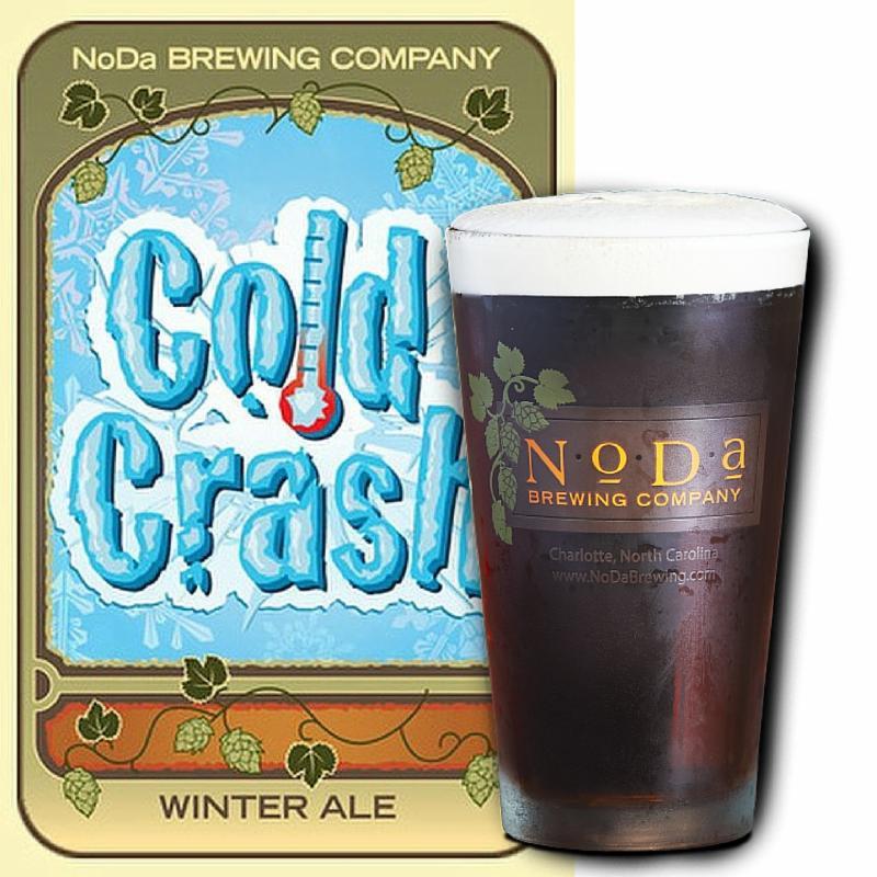 NoDa Cold Crash