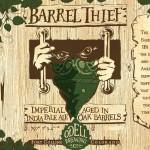 Odell Barrel Thief