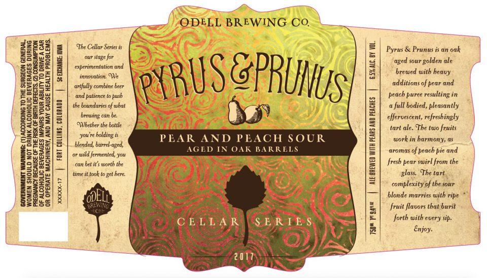 Odell Pryus & Prunus