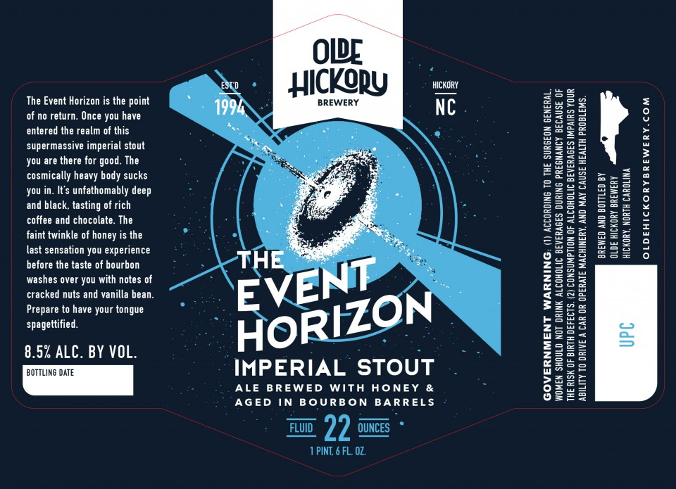 Olde Hickory The Event Horizon