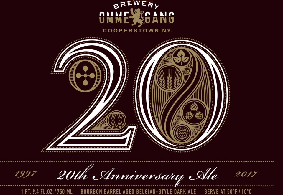 Ommegang 20th Anniversary