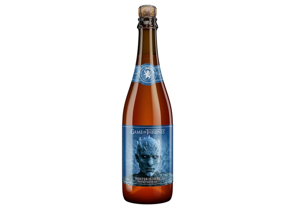 Ommegang Winter Is Here 1