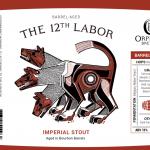 Orpheus The 12th Labor