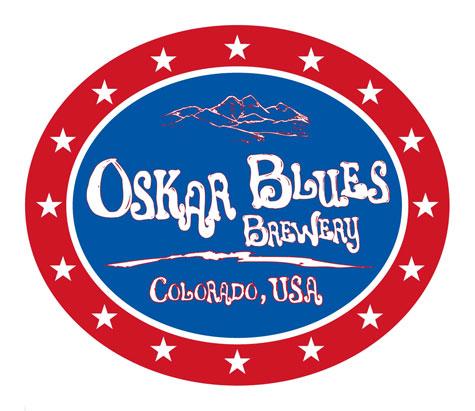Oskar Blues Brewing Logo