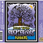 Peace Tree Saison Noir