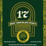 Perennial 17 Mint Chocolate Stout