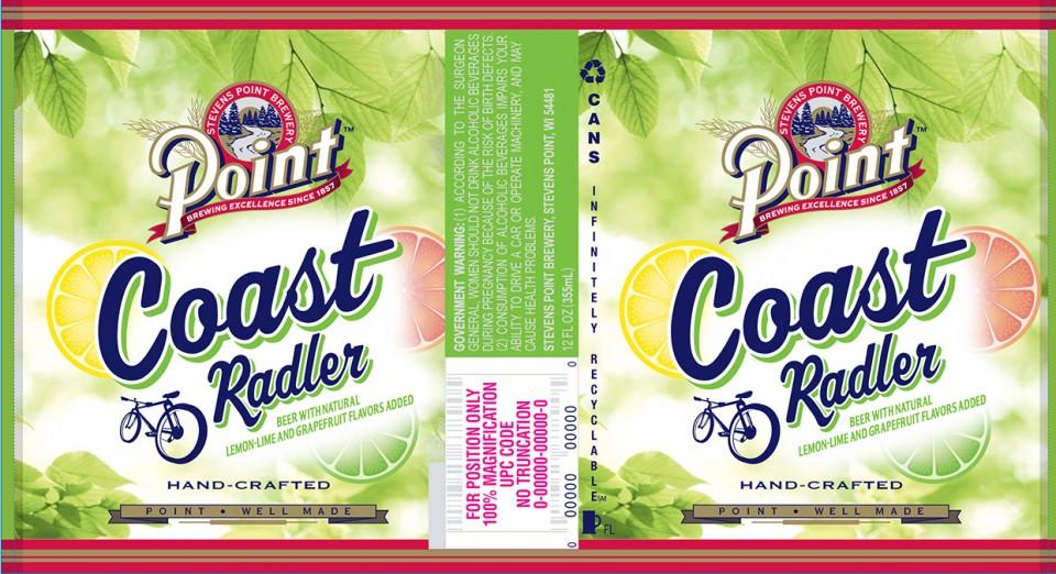 Point Coast Radler