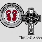 Port Lost Abbey Logo