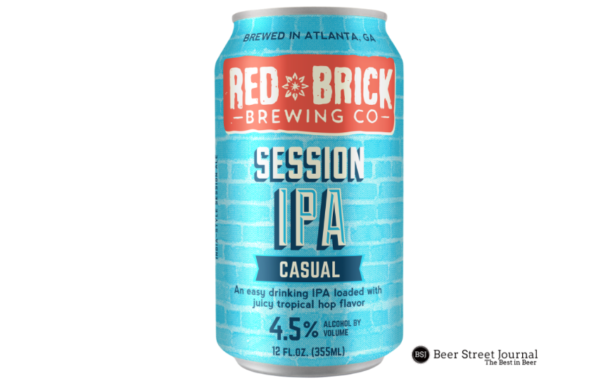 Red Brick Session IPA