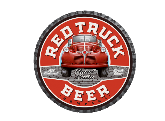 Red Truck Beer Company Logo
