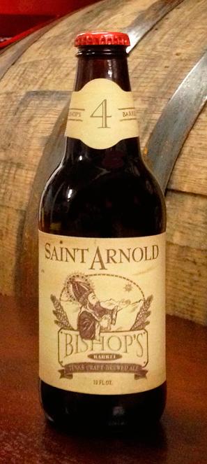 Saint Arnold Bishop 4