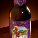 Saint Arnold Divine Reserve 15