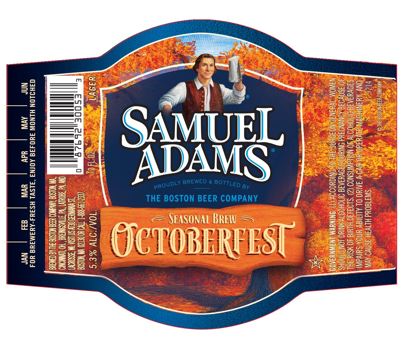 samuel adams Samuel adams will open a taproom across the street from its brewing operations  in over-the-rhine video.