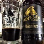 Scofflaw Barrel-Aged Absentium