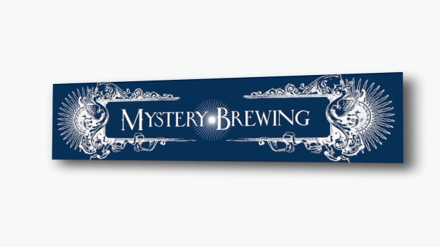 Mystery Brewing's Fall Offerings - Beer Street Journal