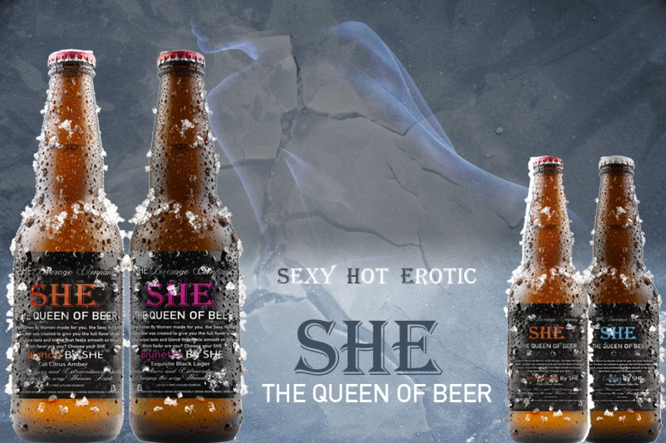 She Beer
