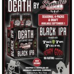 Shmaltz Death of a Contract Brewer 2015