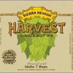 Sierra Nevada Harvest Idaho 7
