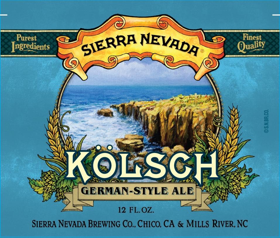 Sierra Nevada Kolsch