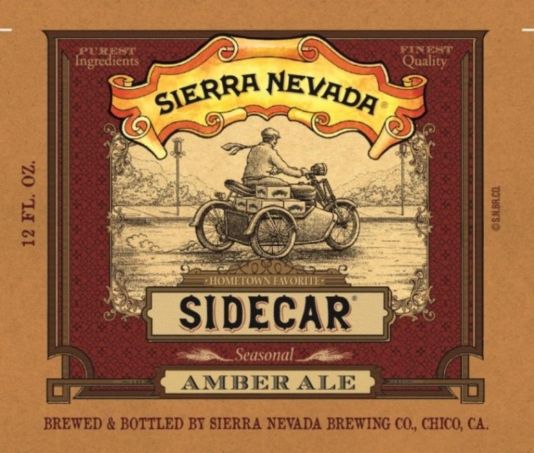 Sierra Nevada Sidecar