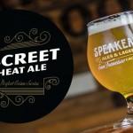 Speakeasy Discreet Wheat Ale