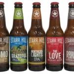 Starr Hill 2015 Branding
