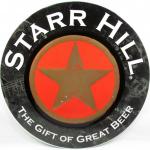 Starr Hill Brewing Logo