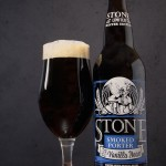 Stone Smoked Porter Vanilla Beans