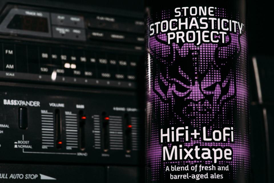 Stone Stochasticity HiFi+LoFi Mixtape