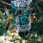Stone Your Father Smelt of Elderberries Bottle