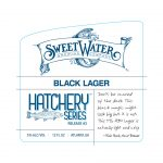 SweetWater Black Lager