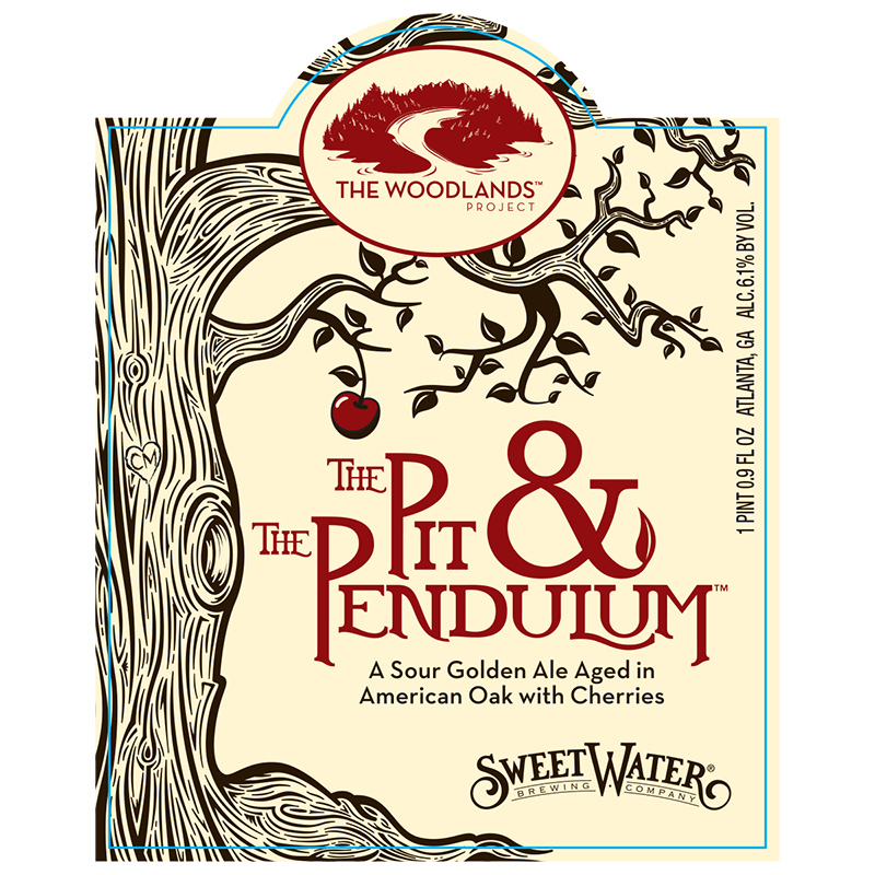 SweetWater Cherry Pit & The Pendulum